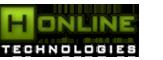 Honline – creation site web et logiciel casablanca